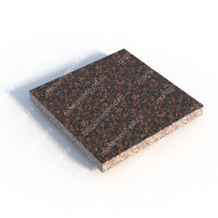 Гранитная плитка ГП-02 1