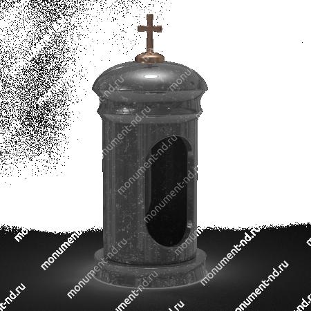 Лампада на могилу-007
