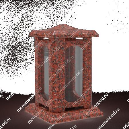 Лампада на могилу-001-3 2