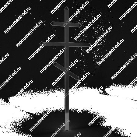 Крест на могилу Кр-011   1