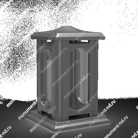 Лампада на могилу-001-2 4