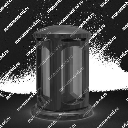 Лампада на могилу-004-1 5