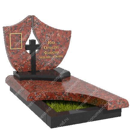Европейский памятник Е-010_1 3