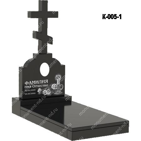 Надгробная плита НП-005 3