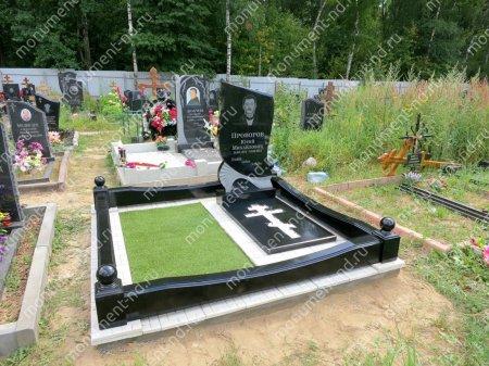 Озеленение на могилу искусственное 2