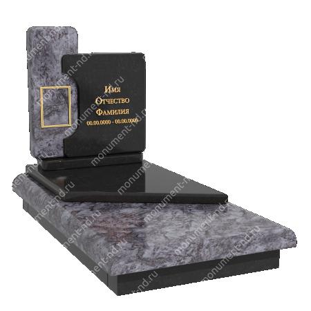 Европейский памятник Е-009 2