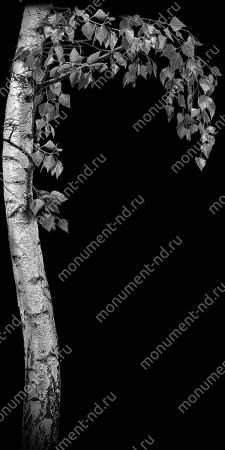 Гравировка дерева Д - 001