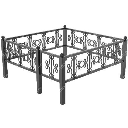 Ограда сварная ОС - 013 2