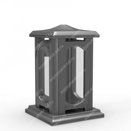 Лампада на могилу-001-3 1