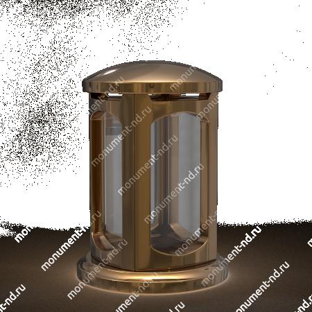 Лампада на могилу-004-1 2