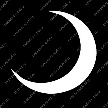 Гравировка Ислам Ис - 013