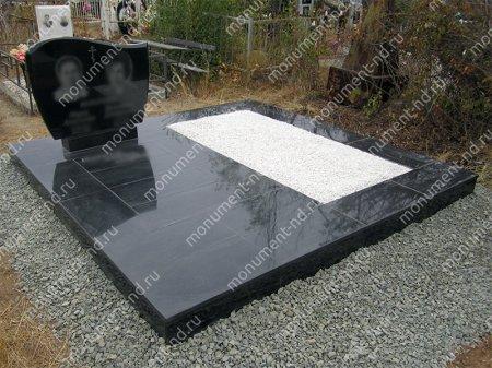 Гранитная плитка ГП-01 2