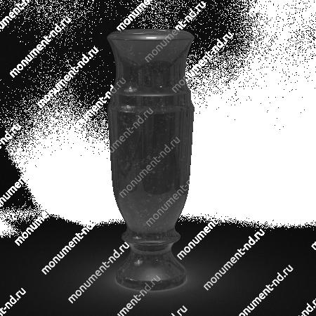 Ваза на могилу из гранита-006 1