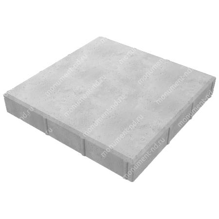Тротуарная плитка на могилу ТП-03 1